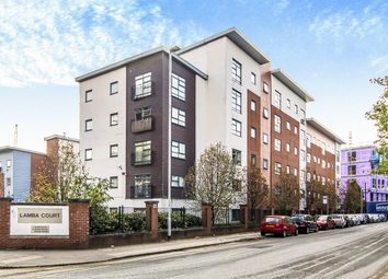 Thumbnail 2 bed flat for sale in Everard Street, Salford