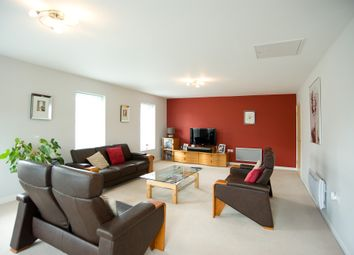 Thumbnail 3 bed penthouse for sale in Dove House Meadow, Great Cornard, Sudbury