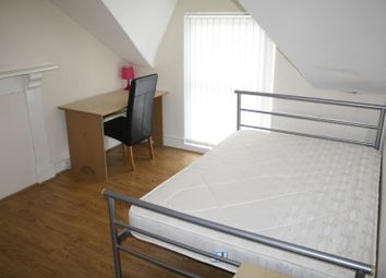 Thumbnail 7 bed terraced house to rent in Promenade, Swansea
