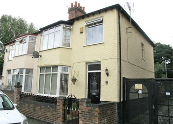 Thumbnail 3 bedroom semi-detached house for sale in Briardale Road, Allerton, Liverpool, Merseyside