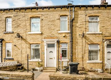 Thumbnail 2 bed terraced house for sale in Livingstone Street, Halifax