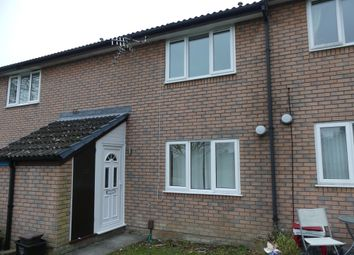 1 bed maisonette for sale in Creedy Gardens, West End, Southampton SO18