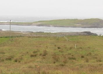 Thumbnail Land for sale in Claddach, Portnahaven