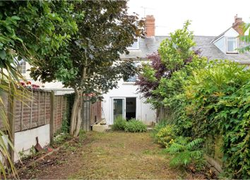 Thumbnail 3 bed terraced house to rent in Swains, Wellington
