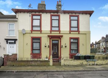 Thumbnail 3 bedroom terraced house for sale in Duncan Road, Great Yarmouth