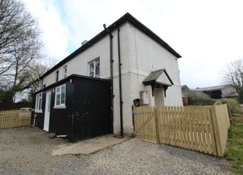 Thumbnail 3 bed semi-detached house to rent in St. Martin, Looe