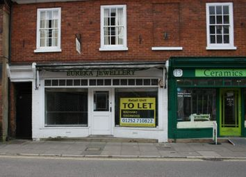 Thumbnail Retail premises to let in Downing Street 12, Farnham, Surrey