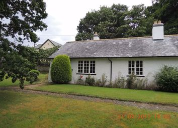 Thumbnail 3 bed bungalow to rent in 1, Trelonydd, Llandinam, Powys