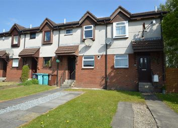 Thumbnail 1 bed terraced house for sale in Frood Street, Motherwell