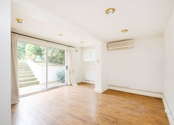 1 bed maisonette to rent in Lewin Road, Streatham Common, London SW16