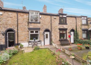 Thumbnail 2 bed cottage for sale in Greenside, Farnworth, Bolton