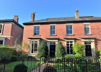 Thumbnail 6 bed semi-detached house for sale in The Crescent, Ripon