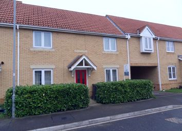Thumbnail 3 bed property to rent in Morgan Close, Leagrave, Luton