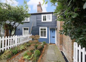 Thumbnail 2 bed terraced house for sale in College Road, Dulwich