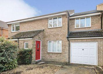 Thumbnail 3 bed semi-detached house for sale in The Paddocks, Yarnton, Kidlington