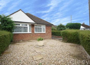 Thumbnail 2 bed detached bungalow for sale in Sunnycroft Close, Bishops Cleeve, Cheltenham