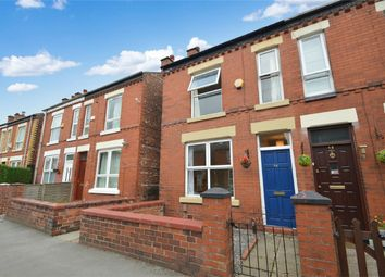 Thumbnail 2 bed semi-detached house for sale in Vicarage Road, Cale Green, Stockport, Cheshire