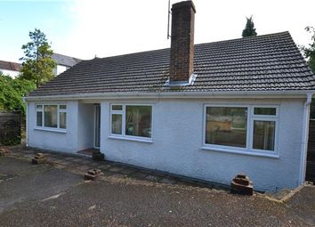 Thumbnail 2 bed detached bungalow to rent in Dunstan Road, Tunbridge Wells, Kent