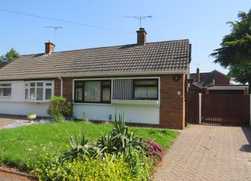 Thumbnail 2 bed bungalow to rent in Cloister Croft, Coventry
