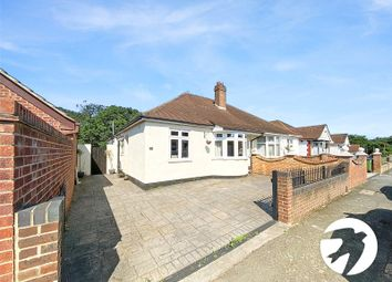 Thumbnail 3 bed bungalow to rent in Priory Drive, Abbey Wood