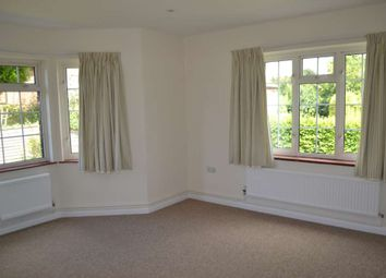 Thumbnail 2 bed flat to rent in Thame Road, Chilton, Aylesbury