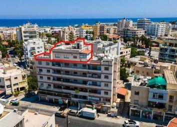 Thumbnail Apartment for sale in Chrysopolitissa, Larnaka, Larnaca, Cyprus
