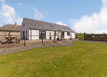 Thumbnail 4 bed detached house for sale in Dunsyre Road, Carnwath, Lanark