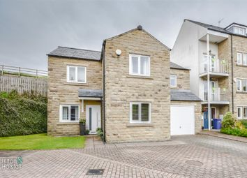 Thumbnail 4 bed detached house for sale in Wycoller View, Laneshawbridge, Colne