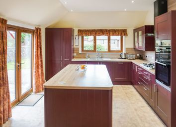 Thumbnail 4 bed detached house for sale in St. Andrew Street, Alyth
