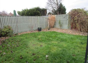 Thumbnail 2 bed semi-detached house for sale in Chestnut Avenue, Beighton, Sheffield