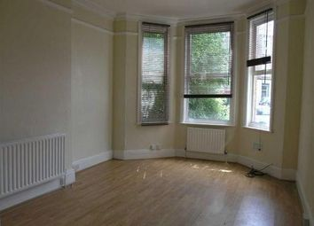 Thumbnail  Studio to rent in Hither Green Lane, London
