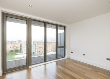 Thumbnail 1 bed flat to rent in 23 Faraday Road, London