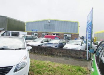 Thumbnail Parking/garage for sale in Carnaby Industrial Estate, Bridlington