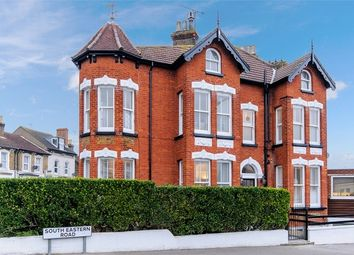 Thumbnail 6 bedroom end terrace house for sale in South Eastern Road, Ramsgate