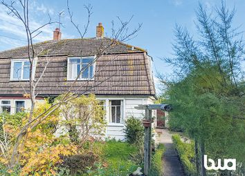 Thumbnail 3 bedroom semi-detached house for sale in 23 Heath Close, Worcester