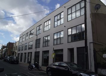 Thumbnail 2 bed flat to rent in Vyner Stret, London