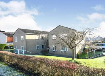 Thumbnail 2 bed flat for sale in St. Lukes Court, St. Johns Road, Chesterfield, Derbyshire