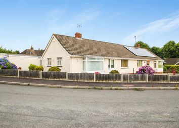 Thumbnail 2 bed bungalow to rent in Southwell Close, Trull, Taunton