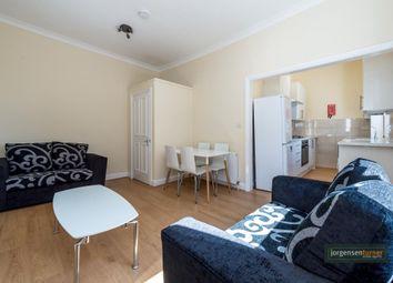 1 Bedrooms Flat to rent in Uxbridge Road, Shepherds Bush, London W12