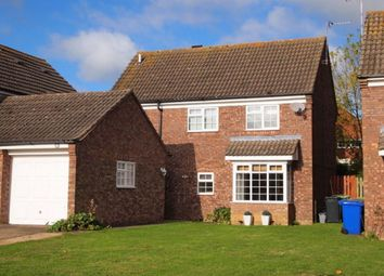 Thumbnail 4 bed detached house to rent in Falcon View, Greens Norton, Towcester