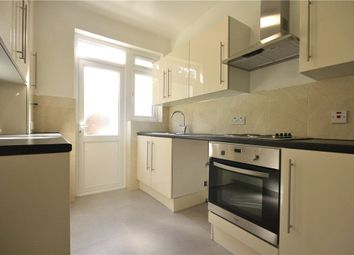 Thumbnail 4 bed semi-detached house to rent in Glennie Road, London