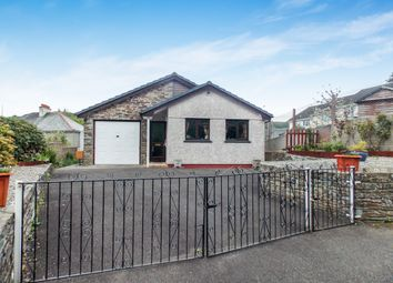 Thumbnail 2 bed detached bungalow for sale in Darkey Lane, Lifton