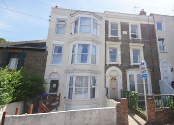 Thumbnail 3 bed flat to rent in Addington Street, Margate