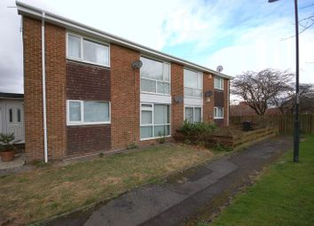 Thumbnail 2 bedroom flat for sale in Bosworth, Killingworth, Newcastle Upon Tyne
