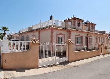 Thumbnail 2 bed villa for sale in Spain, Valencia, Alicante, Orihuela-Costa
