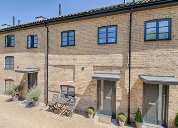 Thumbnail 3 bed mews house for sale in Malthouse Mews, Ware