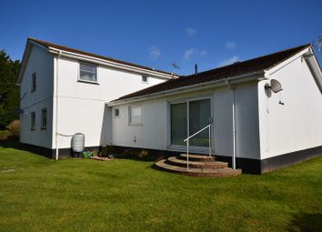 Thumbnail 2 bed bungalow for sale in Fairway Close, Churston Ferrers, Brixham.