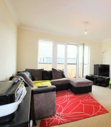 Thumbnail 2 bedroom flat for sale in Clifton Marine Parade, Gravesend