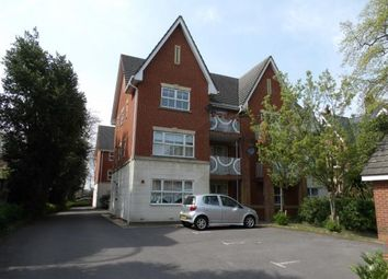 Thumbnail 2 bed flat for sale in 15 Hulse Road, Southampton, Hampshire