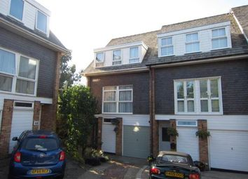 Thumbnail 5 bed end terrace house for sale in Jason Close, Brentwood